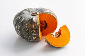 Jap Pumpkin available; Baby Cos a better option than iceberg