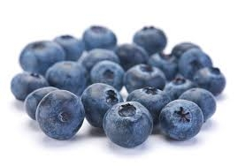Interesting facts about Blueberries