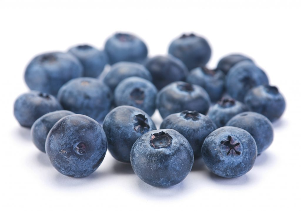 Blueberry Special continues: 2 for $7; 3 for $10